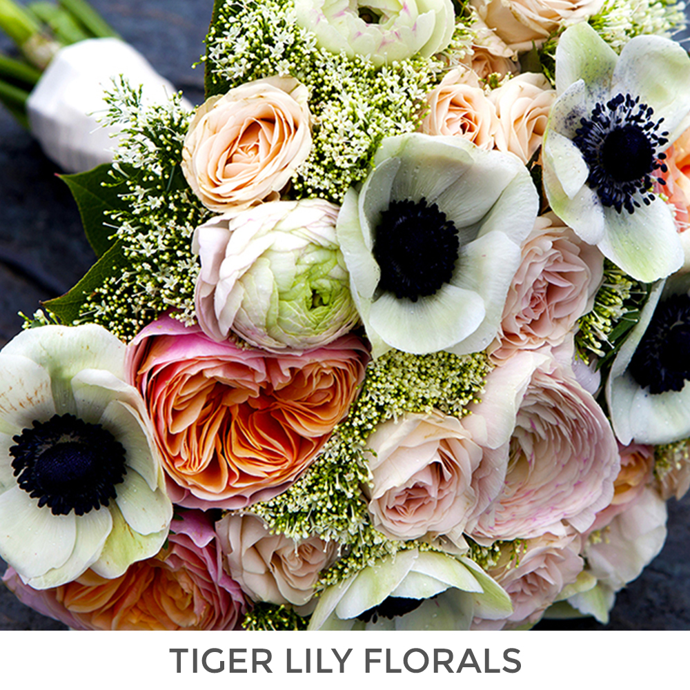 A_Belle_Design_Tiger_lily_florals